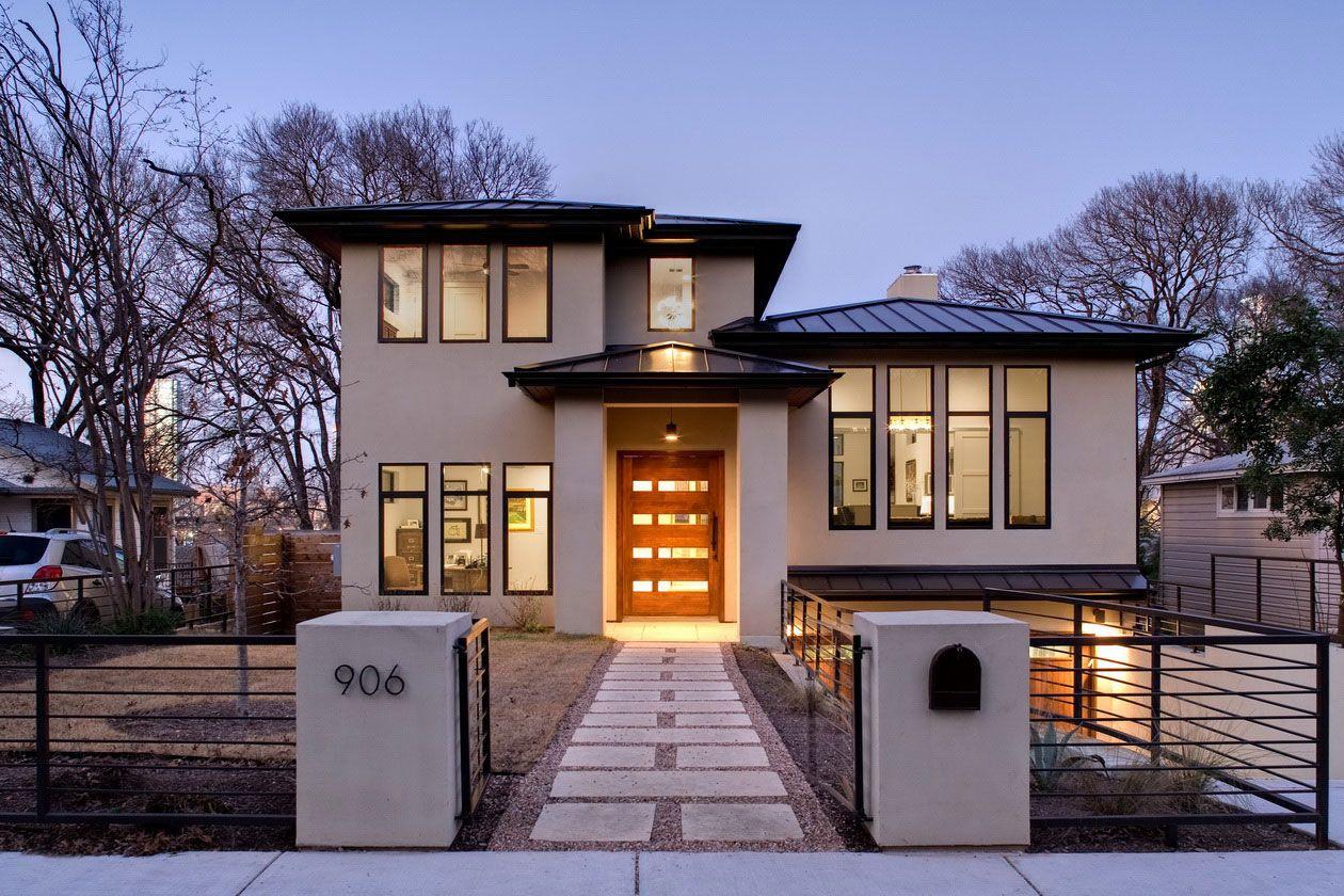 บริษัทรับเหมาสร้างบ้าน