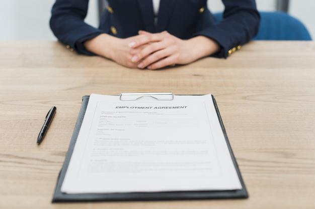3 คำถามยอดฮิตที่บริษัทมักถาม เกี่ยวกับบริษัท recruitment agency