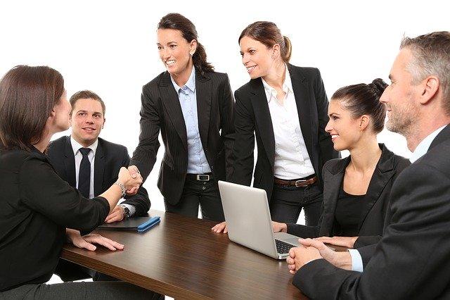 3 ช่องทางในการรับสมัครพนักงาน